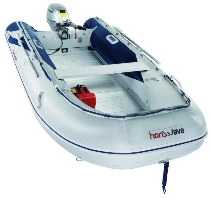 Надувная лодка Honda Honwave T40 AE2