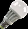 Светодиодная (LED) лампа X-Flash Globe E27 12W(12вт),белый свет 4000K,световой поток 1020лм,(44757)