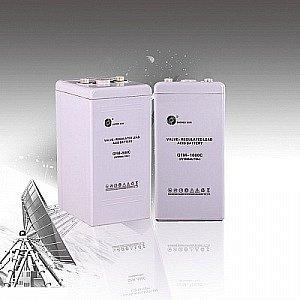 Аккумуляторная батарея Sacred Sun GFM-2000C