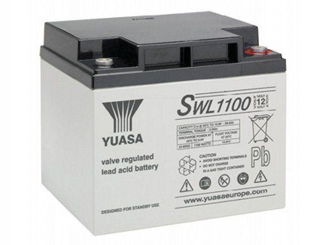 Аккумуляторная батарея YUASA SWL1100