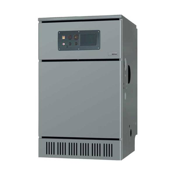 Напольный атмосферный газовый котел SIME RS 172 MK II
