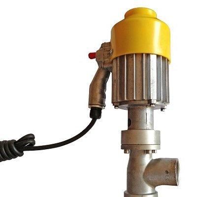 Насос бочковой для бензина и дизельного топлива BARREL BP-150EX