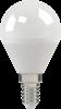 Светодиодная (LED) лампа X-Flash Globe 5W(5вт), E14,желтый свет 3000K,световой поток 380лм 220V(в) (44863)