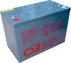 Аккумуляторная батарея CSB  XHRL12410W