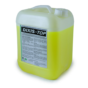 Теплоноситель DIXIS-TOP 20л.