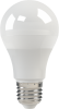 Светодиодная (LED) лампа X-Flash Globe A60 E27 8W(8вт),желтый свет 3000K,световой поток 650лм  220V  (44788)