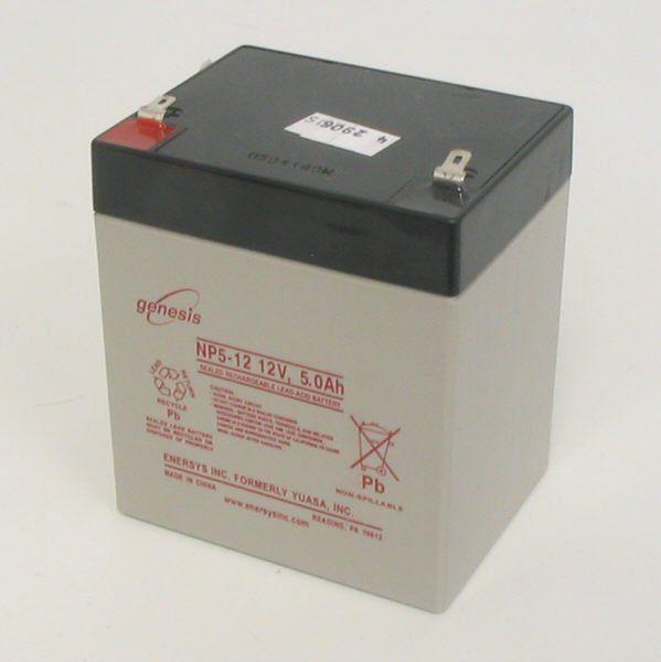 Аккумуляторная батарея EnerSys Genesis NP5-12