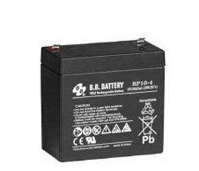 Аккумуляторная батарея B.B.Battery BP 10-4