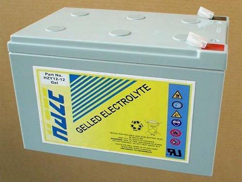 Аккумуляторная батарея HAZE HZY12-12