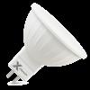 Светодиодная (LED) лампа X-Flash Spotlight MR16 P GU5.3 4W(4вт),желтый свет 3000K,световой поток 300лм,220V(в) (46102)