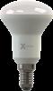 Светодиодная (LED) лампа X-Flash FUNGUS E14 5W(5вт),желтый свет 3000K,световой поток 400лм,220V(в) (43385)