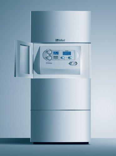 Напольный газовый конденсационный котёл Vaillant ecoCOMPACT VSC INT 306/2-C  200