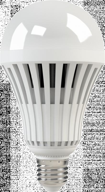 Светодиодная (LED) диммируемая лампа X-Flash Bulb E27 20W(20вт),желтый свет 3000K,световой поток 1640 лм  (43583)