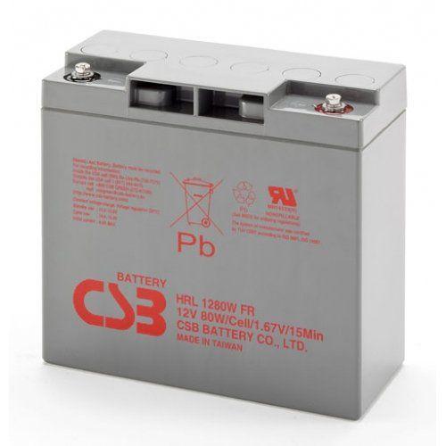 Аккумуляторная батерея CSB HRL 1280 W