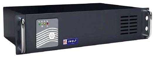 Источник бесперебойного питания INELT Intelligent II 1000RM