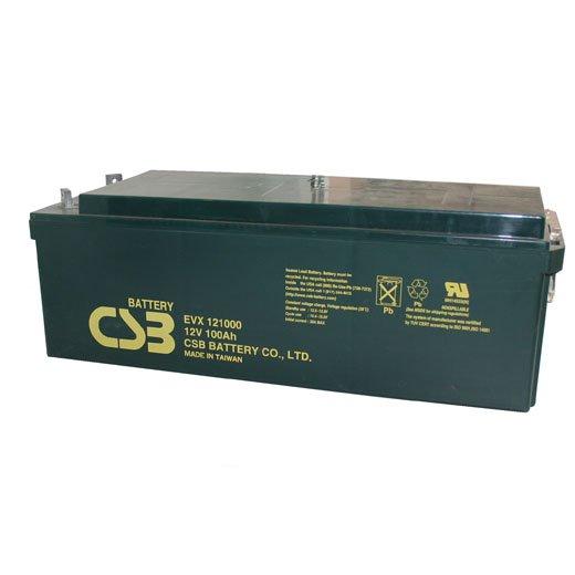 Аккумуляторная батарея CSB EVX 121000