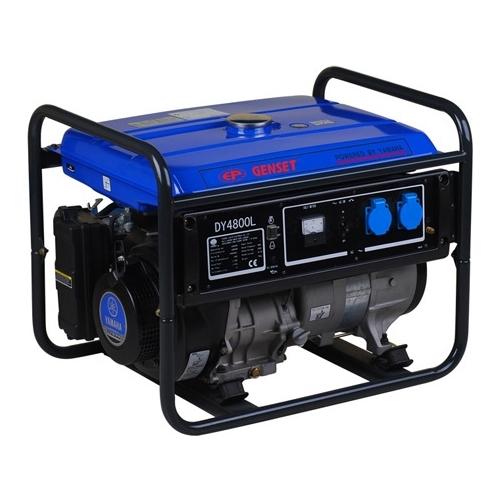 Бензиновый генератор Europower EP Genset DY4800L