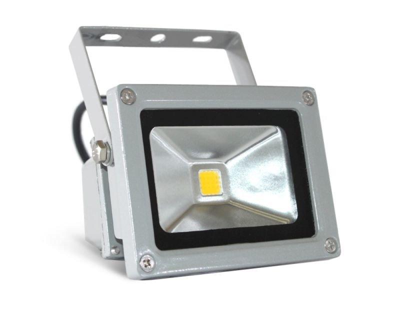Прожектор светодиодный ASD СДО-2-20 20Вт 160-260В 6500К IP65