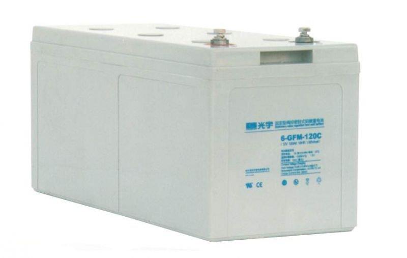 Аккумуляторная батарея Coslight 6-GFM-120C