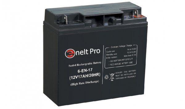 Аккумуляторная батарея EneltCom 6-EN-17