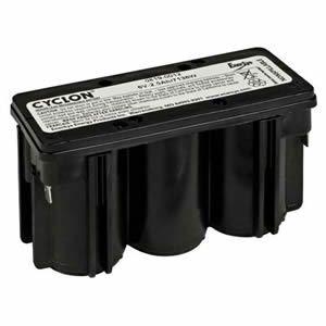 Аккумуляторная батарея EnerSys Cyclon Monobloc Battery 6V 2.5Ah