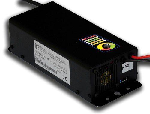 Универсальное зарядное устройство A.T.I.B HFX - 36-48/ 15