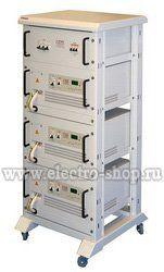 Трехфазный стабилизатор напряжения ШТИЛЬ R 30000-3C