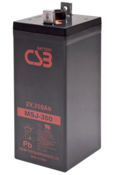 Аккумуляторная батарея CSB MSJ 350