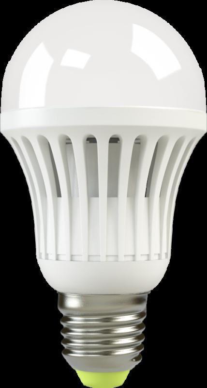 Светодиодная (LED) лампа X-Flash Bulb E27 5W(5вт),желтый свет 3000K,световой поток 400лм (43514)