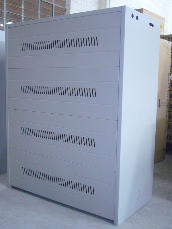 Gewald Electric Шкаф на 20 батареи емкостью до 100 Ач, C20-10