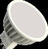 Светодиодная (LED) лампа X-Flash SPOTLIGHT MR16 GU5.3 3W(вт),белый свет 4000K,световой поток 270лм, 12V(в) (44535)