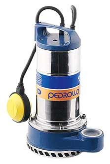 Дренажный насос Pedrollo D 20-N