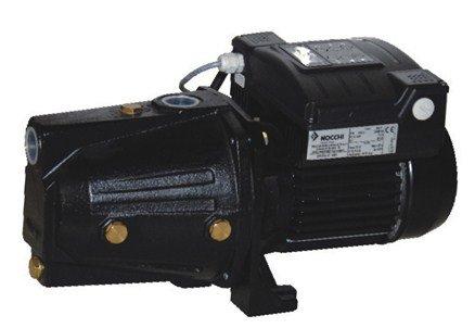 Поверхностный насос с частотным преобразователем NOCCHI CPS10/JET1000
