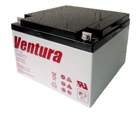 Аккумуляторная батарея VENTURA GP 12-28A