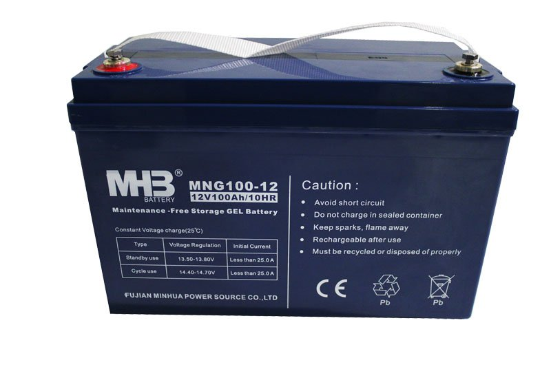 Аккумуляторная батарея MHB/MNB MNG100-12