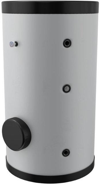 Электрический напольный водонагреватель с фланцем (эл. Тэн опционально) Parpol V 200