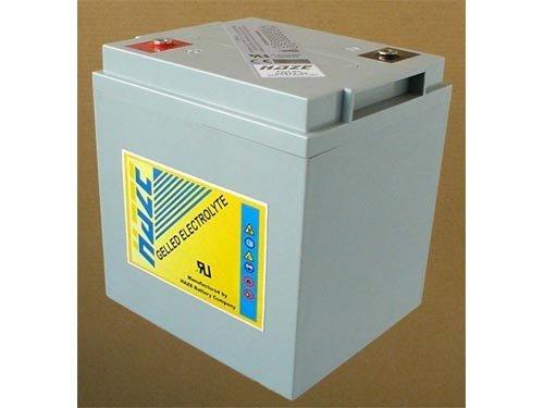 Аккумуляторная батарея HAZE HZY6-110
