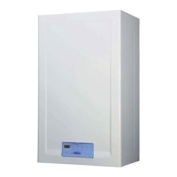 Настенный газовый котел Sime FORMAT DGT 30 BF