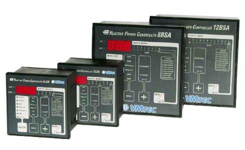 Регулятор (контроллер) VMtec 12BSA (12-канальный)