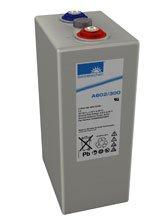 Аккумуляторная батарея SONNENSCHEIN 6 OPzV 600 (A602/600)