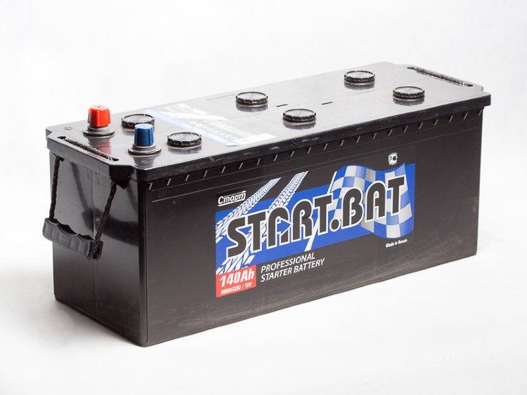 Аккумуляторная батарея START.Bat190 п.п. (L+)  (В00, ПК)