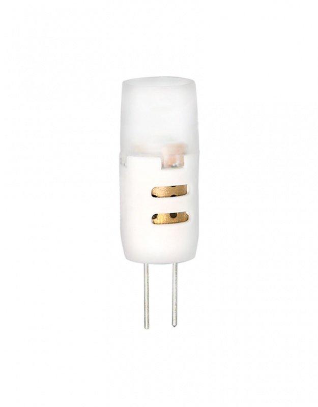 Светодиодная (LED) Лампа Smartbuy-G4-2W/4000/G4 (SBLK-G4-40K-A)