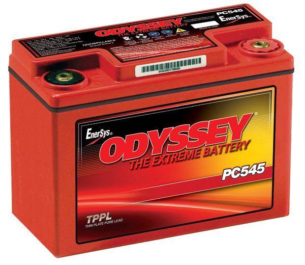 Аккумуляторная батарея EnerSys Odyssey PC545