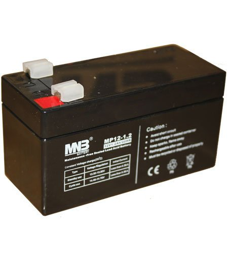 Аккумуляторная батарея MHB/MNB MP 12-1,2