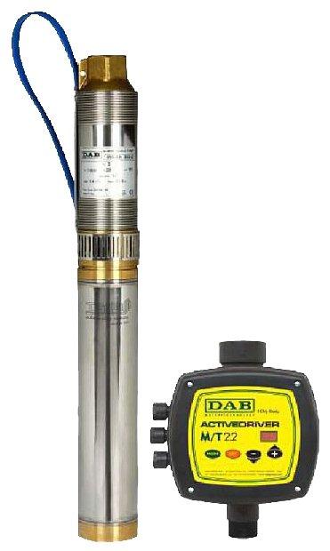 Скважинный насос Dab MICRA HS 303 - 4
