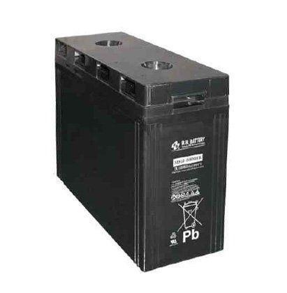 Аккумуляторная батарея B.B.Battery MSU 1000-2FR