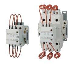 Контактор (пускатель) конденсаторный VMtec MA-22b 18 кВАр (блок контактов SI-9)