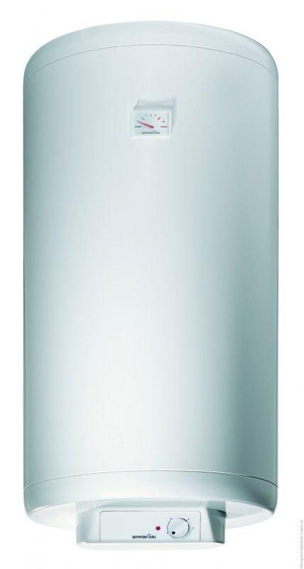 Водонагреватель накопительный вертикальный, навесной Gorenje GBK 100 RNB6
