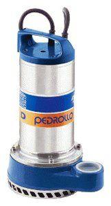 Дренажный насос Pedrollo D 10-N