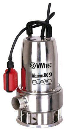 Дренажный насос VMtec Maxima 300 SX